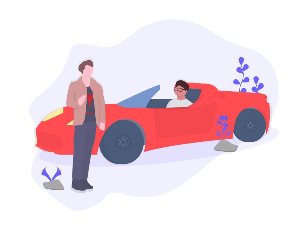 Hvad er en elbil?